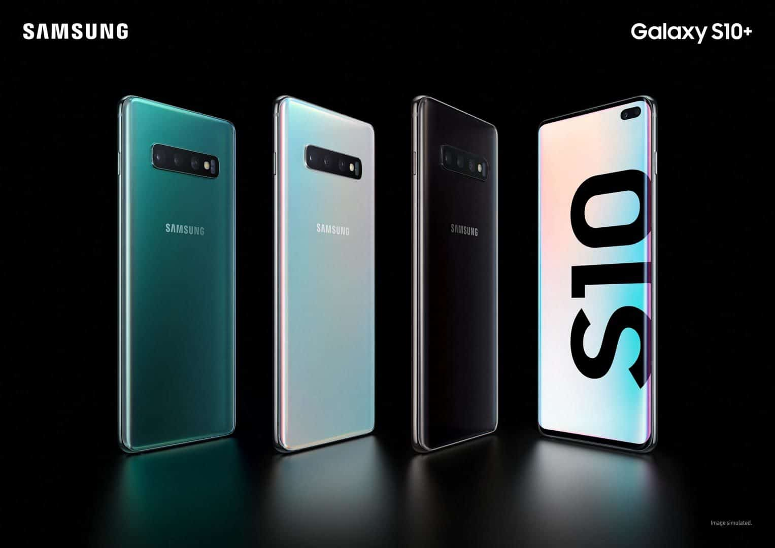 Samsung Unpack 2019: A foldable phone, Galaxy S10, and we