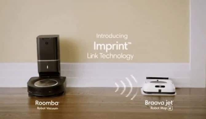 Irobot S New Spring Cleaning Duo Can Sweep And Mop Your