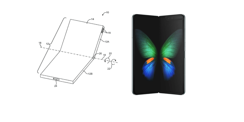 Apple's foldable phone