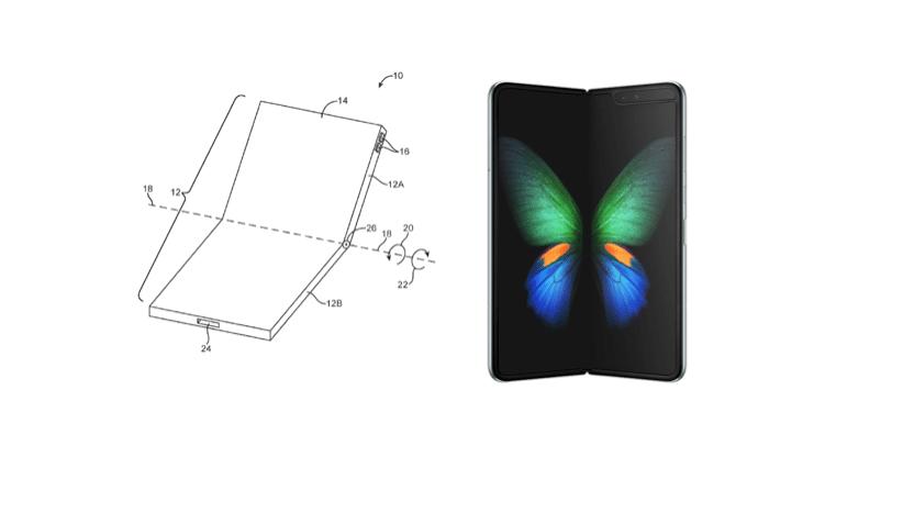 Apple's foldable phone