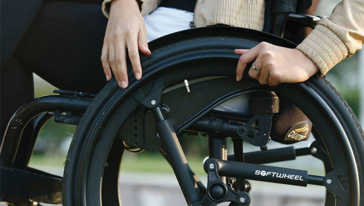 softwheel-wheelchair-users